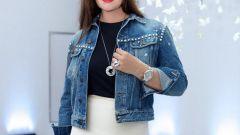 Сколько лет Екатерине Андреевой?