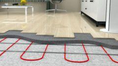 Выбор электрического пола (ЭТП) под плитку и ламинат