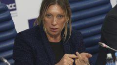 Мастеркова Светлана Александровна: биография, карьера, личная жизнь