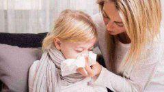 Как вылечить стафилококк в носу и во рту у ребенка
