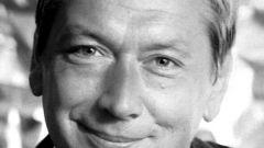 Борис Егоров: биография, творчество, карьера, личная жизнь