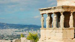 Как жили древние греки в своих полисах