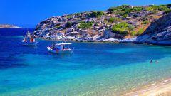Греция, Халкидики: достопримечательности