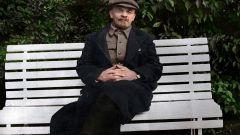 Владимир Ульянов: биография, творчество, карьера, личная жизнь