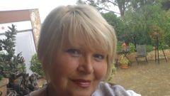Людмила Ларина: биография, творчество, карьера, личная жизнь