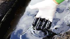 Как ищут нефть и газ на севере