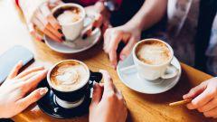 Как определить характер человека по тому, какой кофе он пьет?