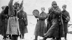 Как и почему изменились настроения в русском обществе и на фронте в 1916 году