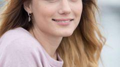 Кристина Бродская: биография, творческая карьера и личная жизнь актрисы