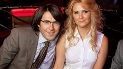 Жена Андрея Малахова: фото