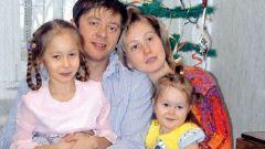 Брекоткин Дмитрий: фото с женой