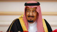 Жены короля Саудовской Аравии: фото