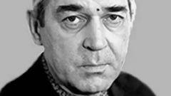 Виктор Тарасов: биография, творчество, карьера, личная жизнь