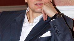 Валерий Степанович Сторожик: биография, творческая карьера и личная жизнь