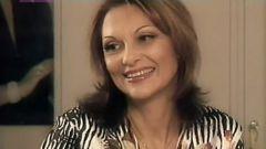 Актриса Светлана Тома: биография, карьера, личная жизнь