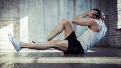 Польза фитнеса для мужчин