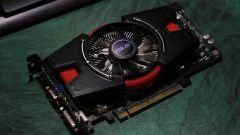 Видеокарта GTX 550 Ti: характеристики и отзывы
