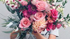 Как заработать на 8 Марта на букетах цветов
