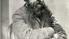 Огюст Роден: биография, творчество, карьера, личная жизнь