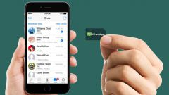 Как whatsapp перенести на карту памяти