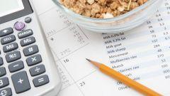 Как рассчитать свою норму калорий: простые формулы и рекомендации