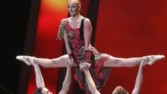 Как Анастасия Волочкова попала в Большой театр