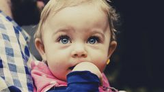 Как заговорить ячмень на глазу у ребенка