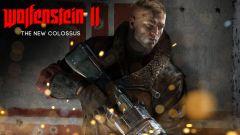 Обзор компьютерной игры Wolfenstein II: The New Colossus