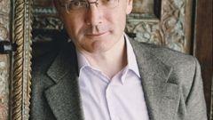 Майкл Скотт: биография, творчество, карьера, личная жизнь