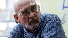 Буйда Юрий Васильевич: биография, карьера, личная жизнь
