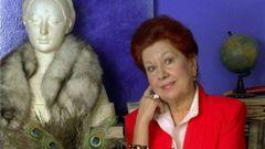 Инна Ульянова: биография, творчество, карьера, личная жизнь