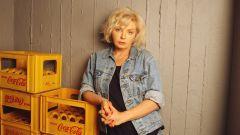 Ефремова Ирина Львовна: биография, карьера, личная жизнь