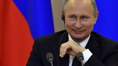 Президент и Россия
