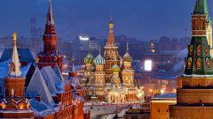Почему не стоит жить в Москве