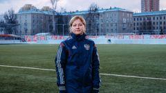 Фомина Елена Александровна: биография, карьера, личная жизнь