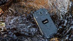 Смартфоны AGM: обзор, характеристики