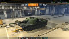Как заработать много серебра в world of tanks blitz