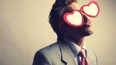 10 признаков, что мужчина действительно влюблен