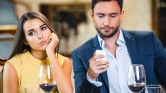5 типов мужчин, которые отпугивают девушек на первом свидании