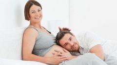 Как рождение ребенка меняет организм мужчины