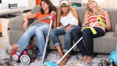 6 домашних дел, которые разрушают здоровье женщин