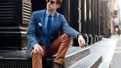 Как выглядит хорошо одетый мужчина