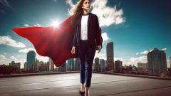 10 качеств сильных женщин, перед которыми мужчины не могут устоять