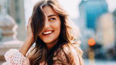 9 отличий счастливой женщины