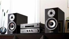 Как выбрать хороший музыкальный центр