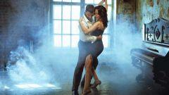 Как танцевать бачату