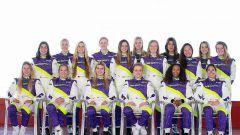 Женская гоночная серия W презентовала 18 гонщиц