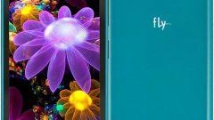 Смартфон Fly FS454 Nimbus 8: характеристики, описание