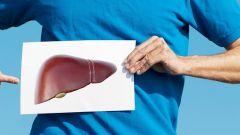 Как лечить цирроз печени у мужчин народными средствами