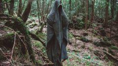 Аокигахара - «Лес самоубийц»